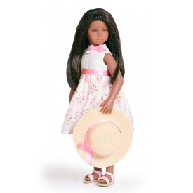 Raven™ African-American Doll