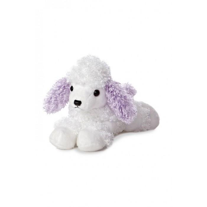 Lilac Poodle