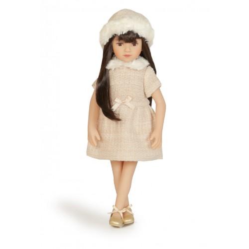 Dazzled Mini Dress