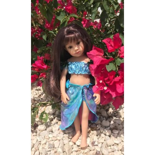 Fairytale Little Mermaid Doll ™