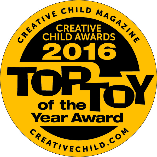 2016 Toy of the Year Award