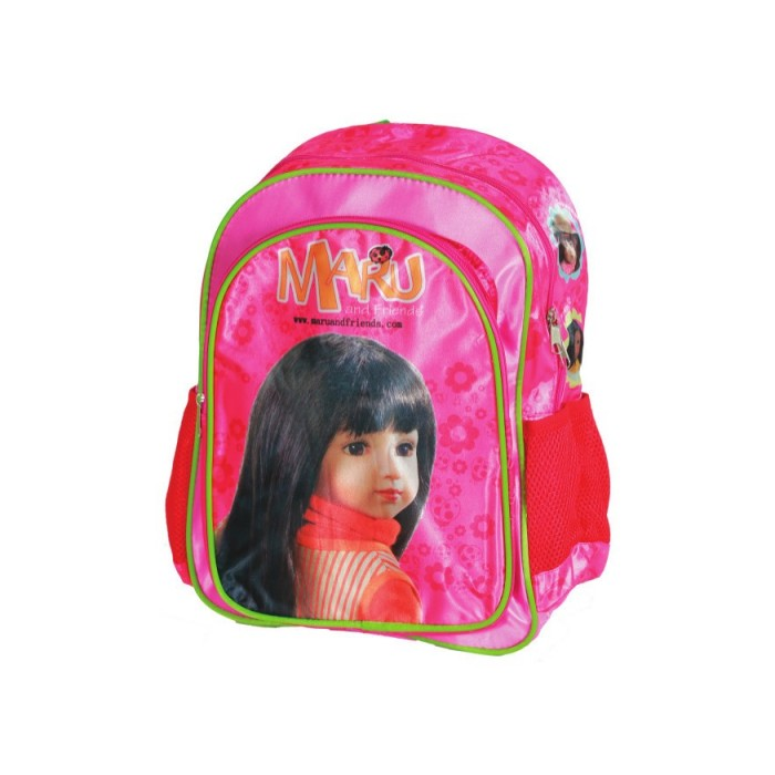Girl backpack