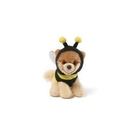 Boo Bumble Bee