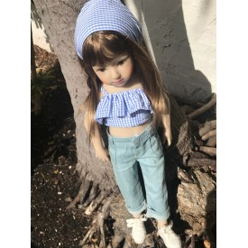 Hannah Gracie Mini Doll™