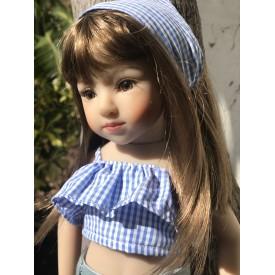 Hannah Gracie Mini Doll™