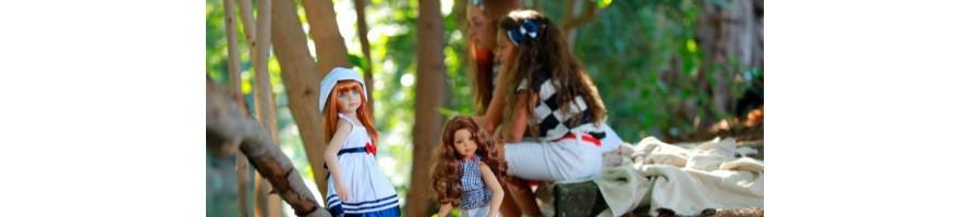 Past Dolls