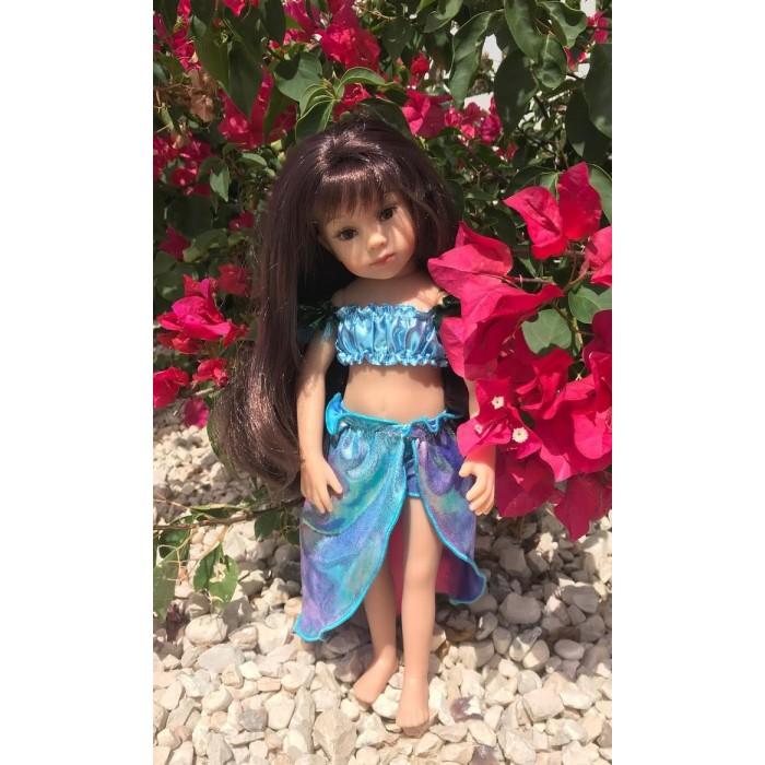 Fairytale Little Mermaid Pal